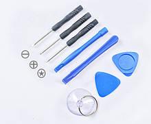 Набір викруток/ набір інструментів 8 в 1 для ремонту телефонів