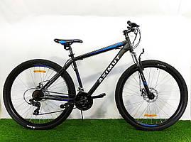 Велосипед Azimut Energy 26 GD рама 21