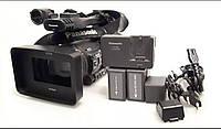 Panasonic AG-HMC154ER + сумка KATA Capsule-185, фото 1