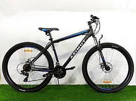 Горный велосипед Azimut Energy 29 D (19 рама)