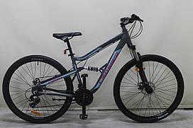 Горный велосипед Crosser Aurora 29