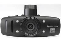 Видеорегистратор Falcon HD15-LCD Full HD (1920x1080)