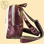 Рюкзак детский с пайетками меняющий цвет для девочек  HELLO KITTY, фото 3