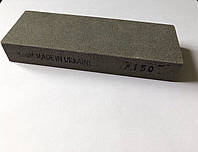 Брусок F150.  1 шт. 160*25*55 мм Точильные камни, для ручной заточки режущего инструмента. Точилка.