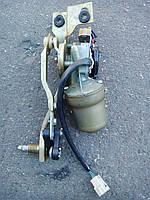 Трапеция стеклоочистителя с мотором  ВАЗ 1111 ОКА