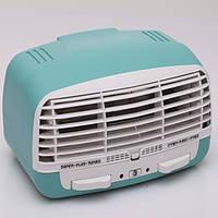 Очиститель ионизатор воздуха Супер-Плюс Турбо 2009 зеленый. супер плюс турбо