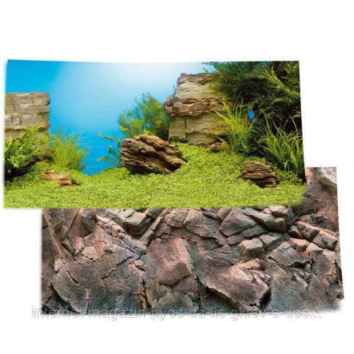 Juwel Poster 1 XL двосторонній фон для акваріума