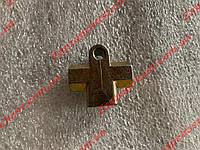 Тройник тормозных трубок металический 2101 2102 2103 2104 2105 2106 2107 (2101-3506091), фото 1