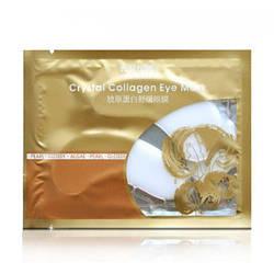 Гидрогелевые патчи для глаз Pilaten с коллагеном, гиалуроновой кислотой и экстрактом розы Collagen Crystal Eye Mask 6 г