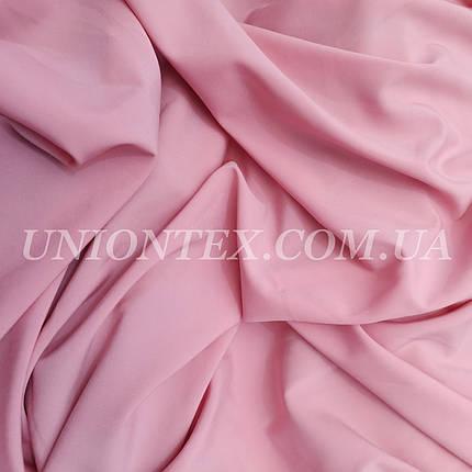 Ткань супер- софт бледно-розовый, фото 2
