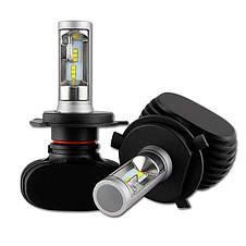 Светодиодная LED лампа S1-H4, фото 2