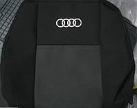 Чехлы на сидения Audi А-6 (C6) c 2005-2011 г.в., фото 1