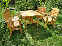 """Комплект складной садовой мебели """"Alitur"""""""