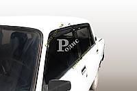 """Дефлекторы окон """"Azard"""" ВАЗ 2105, 2107 (скотч) - Ветровики ВАЗ 2105"""