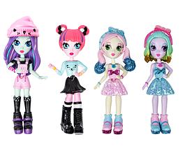 Мини-куклы Off the Hook Стильные лучшие подружки