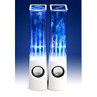 Колонка безпровідна UFT Dancing Water Speakers (uftwaterspeakers)