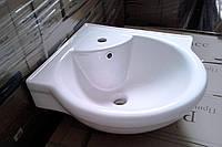 Умывальник для ванной комнаты угловой 60 Сорт 1, фото 1