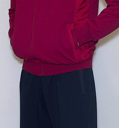 Мужской спортивный костюм с капюшоном AVIC 5020 (L), фото 2