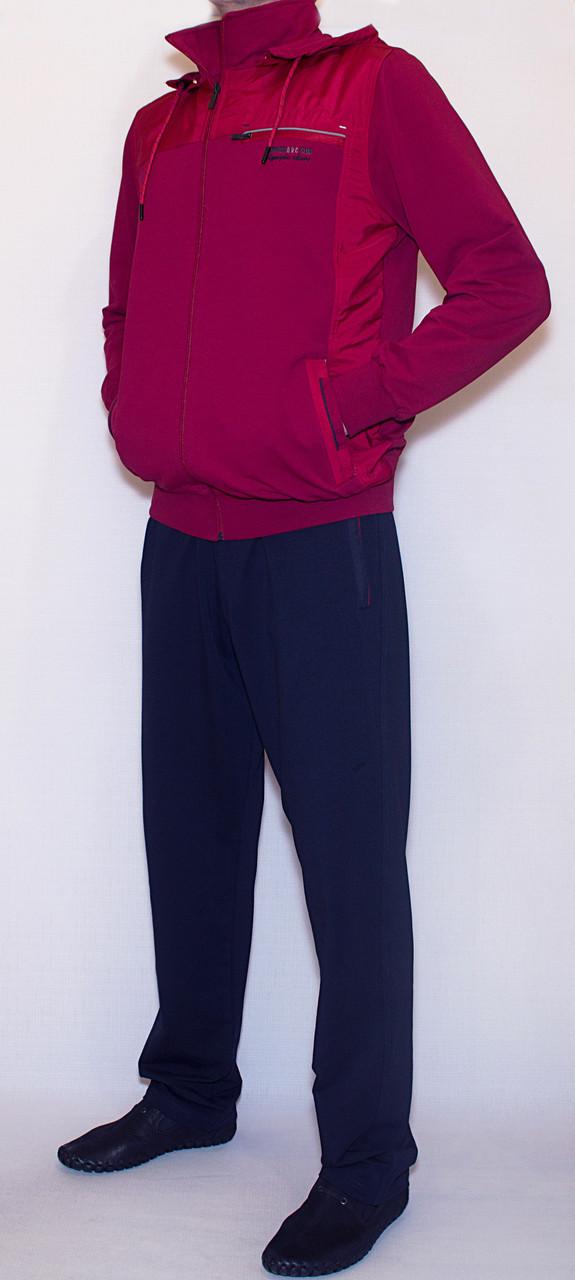 Мужской спортивный костюм с капюшоном AVIC 5020 (L)
