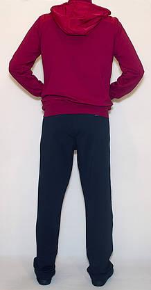 Мужской спортивный костюм с капюшоном AVIC 5020 (L), фото 3