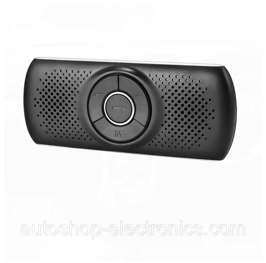 Свободные руки / Громкая связь / Портативная колонка ( Bluetooth HandsFree + microSD )