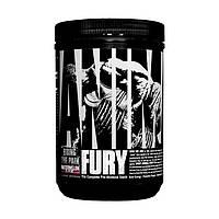 Предтренировочник Universal Animal FURY 490 g