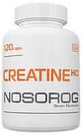 Креатин гидрохлорид NOSOROG Creatine HCL 120 caps