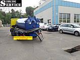 Выкачка туалетов шланг 40м.Киев чистка сливных ям, фото 9