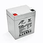 Аккумуляторная батарея RITAR RT1250, 12V 5.0Ah