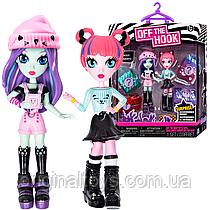 Набор мини-куклы Off the Hook Style BFFs Стильные лучшие подружки Бруклин и Алексис