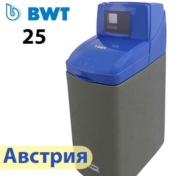 Компактный умягчитель для воды BWT AQUADIAL softlife 25