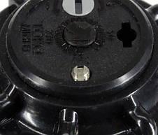 Роторный распылитель MINI 8 4P  Toro, фото 2