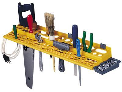 Полки для инструментов