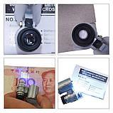 Микроскоп MG9882A 60x, увеличение в 60 раз, фото 4