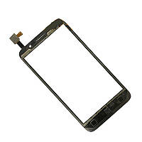 Сенсор (тачскрин) Alcatel 5015D One Touch Pop 3 Dual SIM чёрный