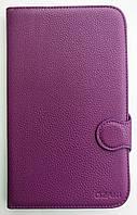 Чехол-книжка Ozaki для Samsung Galaxy Tab 3 8.0, SM-T310, SM-T311, Кожанный с силиконовой основой, отсеком для, фото 1