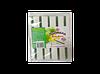 ПАСТИЛА «ВАНИЛЬНАЯ» С МАРМЕЛАДОМ (ВКУС ЯБЛОКА) 250гр КФ КРАСНЫЙ МОЗЫРЯНИН