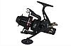 Безынерционная катушка с системойбайтраннер Reelsking KGG 5000, фото 2