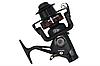 Безынерционная катушка с системойбайтраннер Reelsking KGG 5000, фото 4