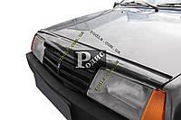 Дефлектор капота ВАЗ 2108-99 - Мухобойка ВАЗ 2108