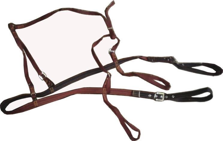 Нарытник (півшора) для лошади (улучшенный), фото 2