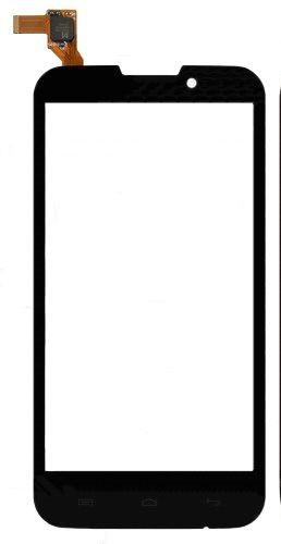 Сенсор (тачскрин) Prestigio 5503, 5517 MultiPhone PAP Duo чёрный