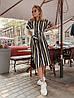 Сукня-сорочка, тканина:софт(бавовни з віскозою). Розмір: З(42-44)М(44-46).Різні кольори (6471), фото 7