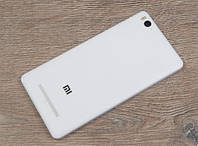 Задняя крышка Xiaomi Mi4c белая