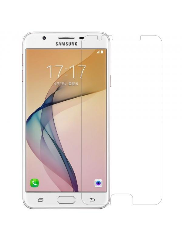 Защитное стекло Samsung G610F Prime J7 (тех упаковка)