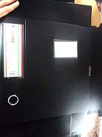 Папка-бокс А4 DATUM D1809 75мм