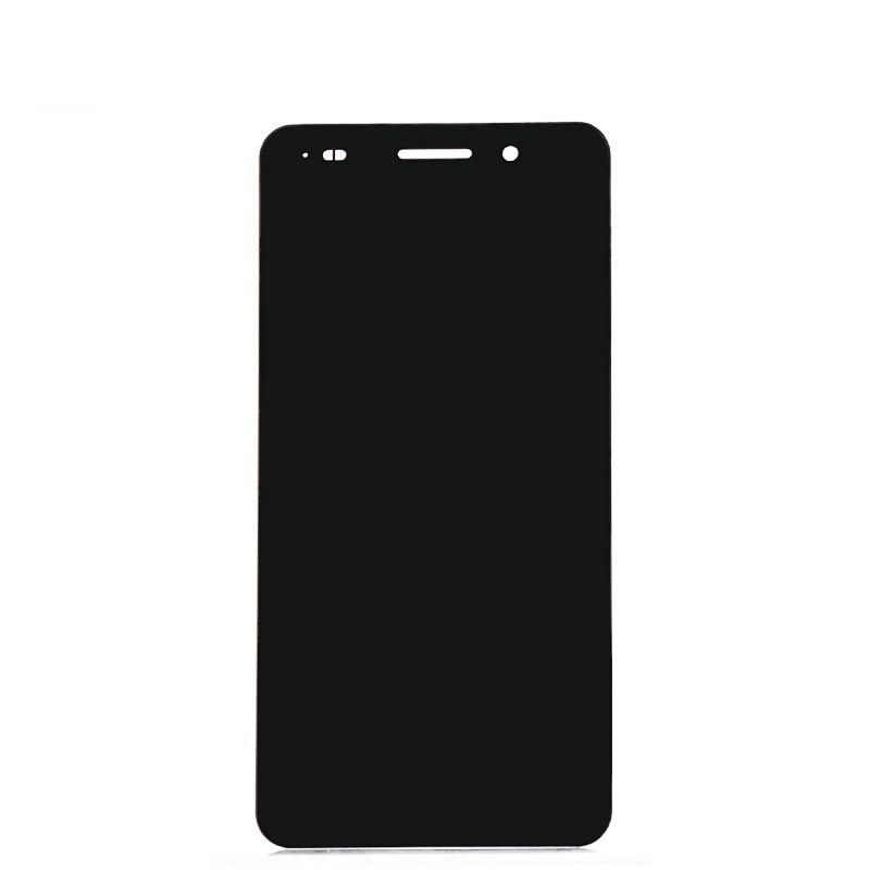 Дисплей Huawei Y6 II (CAM-L21), Honor 5A (CAM-AL00) + сенсор чёрный