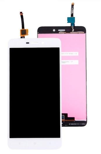 Дисплей Xiaomi Redmi 4A + сенсор белый