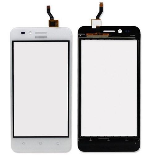 Сенсор (тачскрин) Huawei Y3 II 2016, LUA-U03, U22, U23, L03, L13, L23, версия 3G, белый