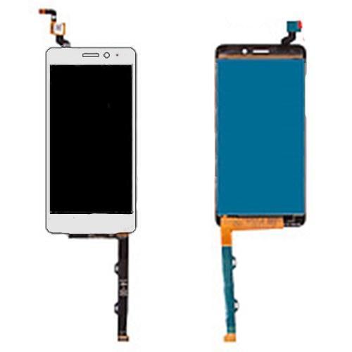 Дисплей Lenovo K6 (K33a48), K6 Power (K33a42) + сенсор белый